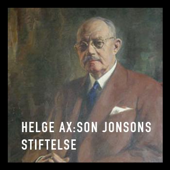 Helge Ax:son Jonson